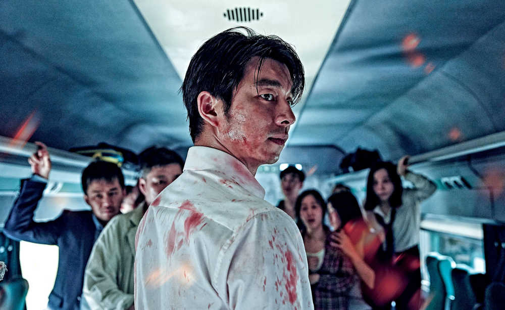 Train to Busan Titelbild